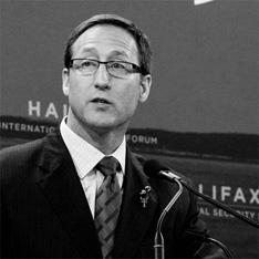 The Hon. Peter MacKay